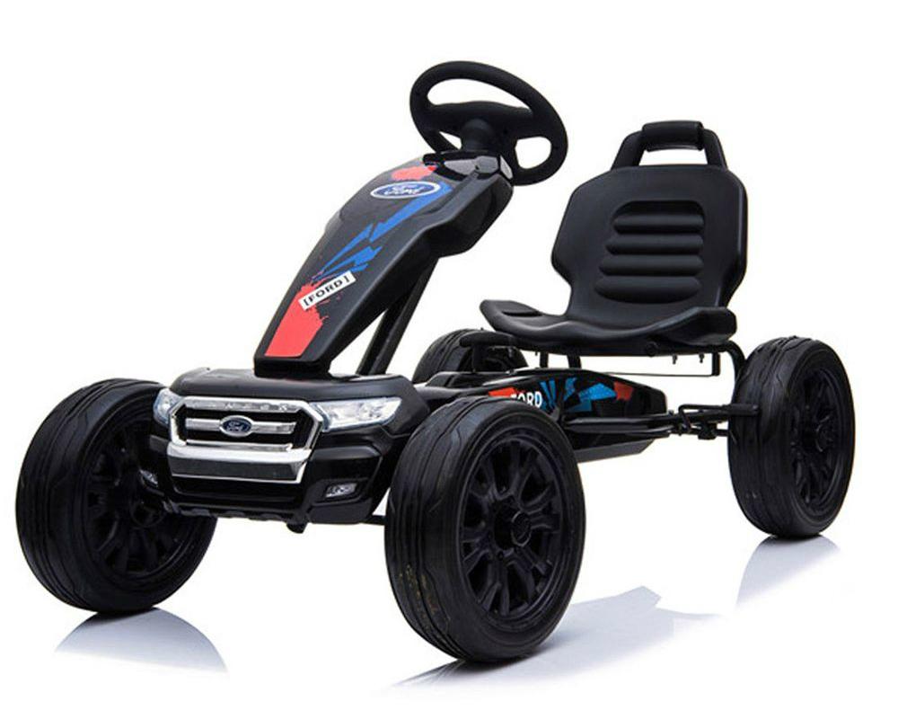 Trampbil Ford Ranger Gokart