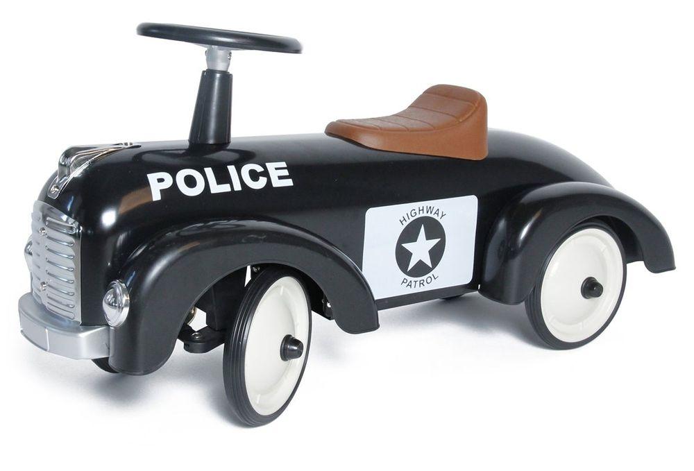 Sparkbil Mini Speeders Speedster Polis