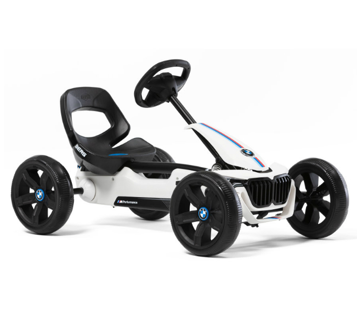 Trampbil BERG BMW Gokart Reppy